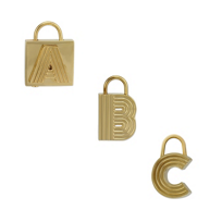 Spartina_449_Padlock_Letters