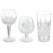 Waterford_Lismore_Stemware