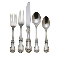 Reed_&_Barton_Burgundy_Sterling_Flatware