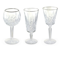 Waterford_Lismore_Platinum_Tall_Stemware