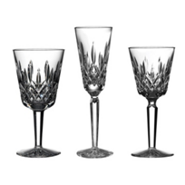 Waterford_Lismore_Tall_Stemware