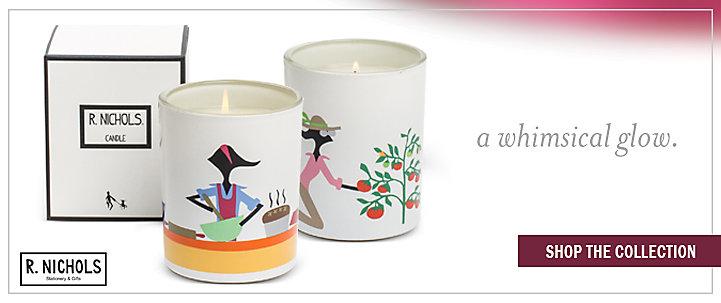 R Nichols Candles