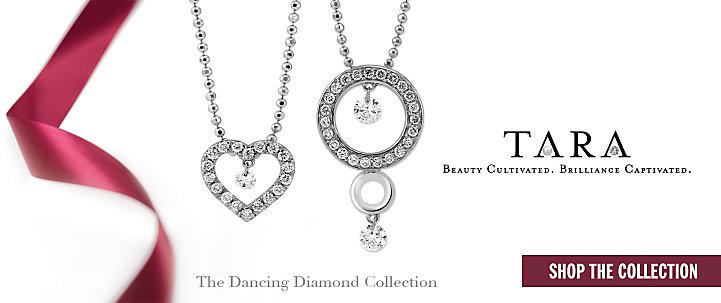 Tara Dancing Diamonds