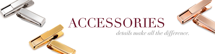 Welcome to Accessories