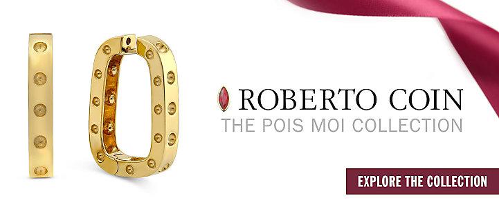 Roberto Coin Pois Moi