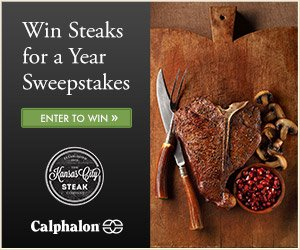 Calphalon Sweepstakes