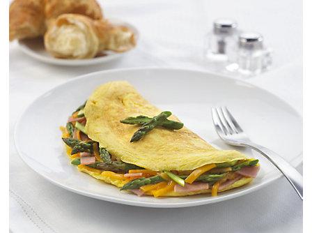 Calphalon Unison Nonstick 10-in. Omelette Pan