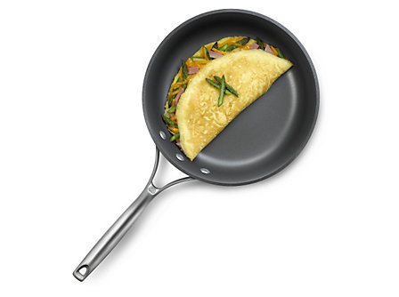Calphalon Unison Nonstick 10-in. Omelette Pan