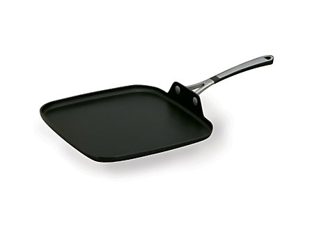 Simply Calphalon Enamel 11-in. Square Griddle