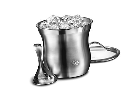 Calphalon Barware 3-pc. Ice Bucket Set