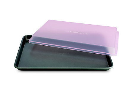Calphalon Classic Nonstick Bakeware 12x17-in. Covered Baking Pan