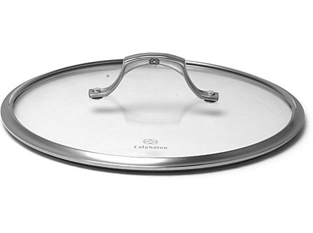 Calphalon Unison 7.5-qt. Dutch Oven Glass Lid