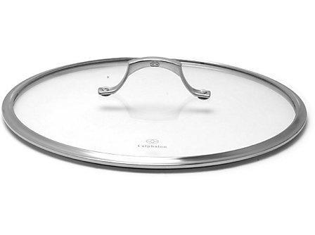 Calphalon Unison 6-qt. Saute Pan Glass Lid