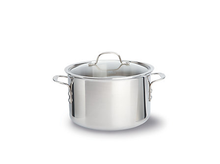 Calphalon Tri-Ply Stainless Steel 8-qt. Stockpot