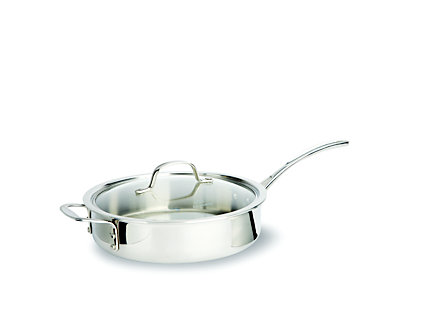 Calphalon Tri-Ply Stainless Steel 3-qt. Saute Pan