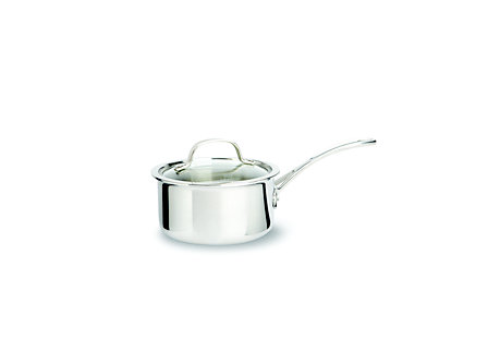 Calphalon Tri-Ply Stainless Steel 1.5-qt. Sauce Pan with Cover