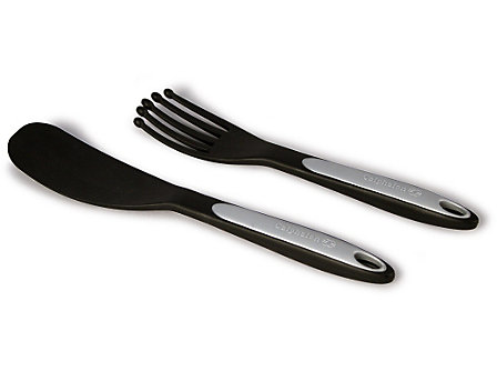 Calphalon Nylon Utensils 2-pc. Egg and Omelette Tool Set