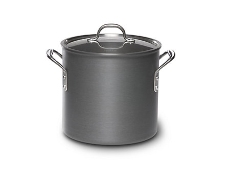 Calphalon Commercial Hard-Anodized 12-qt. Stockpot
