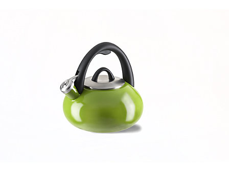 Calphalon Tea Kettle: Apple Green