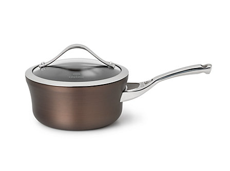 Calphalon Contemporary Bronze Nonstick 1.5-qt. Sauce Pan