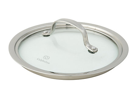 Calphalon Tri-Ply 2.5-qt. Sauce Pan Glass Lid