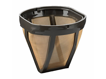 Calphalon Permanent Gold Tone Coffee Filter