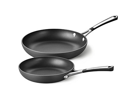 Simply Calphalon Nonstick 2-pc. Omelette Set
