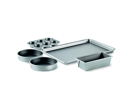 Calphalon Nonstick Bakeware 5-pc. Nonstick Bakeware Set