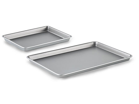 Calphalon Nonstick Bakeware 2-pc. Baking Sheet & Brownie Combo Set