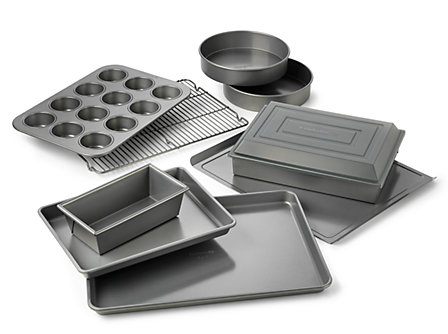 Calphalon Nonstick Bakeware 10-pc. Nonstick Bakeware Set