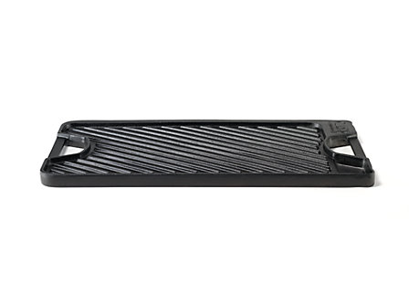 Calphalon Pre-Seasoned Cast Iron Reversible Grill/Griddle