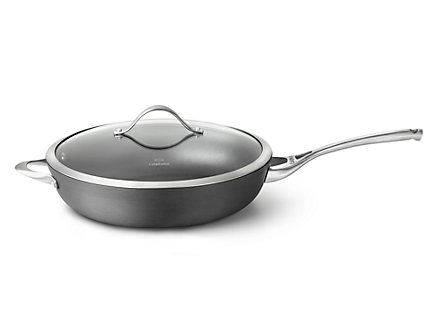 Calphalon Contemporary Nonstick 13-in. Deep Skillet