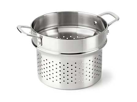 Calphalon Classic Stainless Steel Steaming Insert