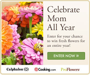 ProFlowers Sweepstakes