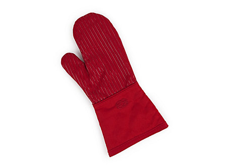 Calphalon 14-in. Thumb Mitt: Tomato Red