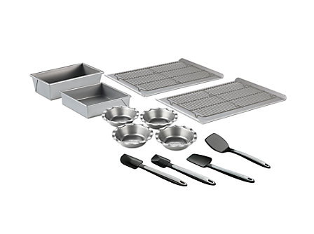 Calphalon Nonstick Bakeware 14-pc. Holiday Baking Essentials Set