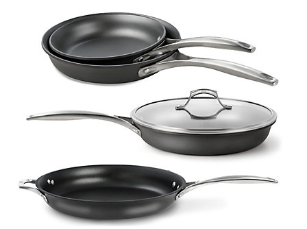 Calphalon Unison Nonstick 5-pc. Ultimate Brunch Set