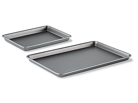 Calphalon Classic Nonstick Bakeware 2-pc. Brownie Pan Set