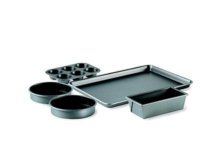 Calphalon Classic Nonstick Bakeware 5-pc. Bakeware Set
