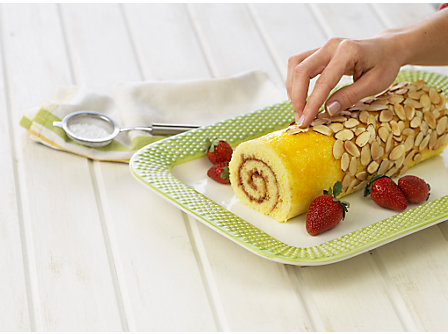 Calphalon Classic Nonstick Bakeware 12x17-in. Jelly Roll Pan
