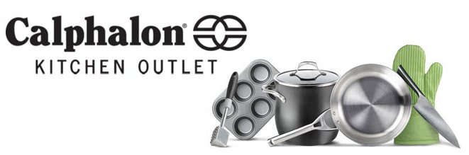 Calphalon Kitchen Outlets