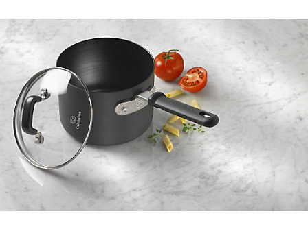 Calphalon Everyday Nonstick 4 1/2 Qt. Sauce with Cover