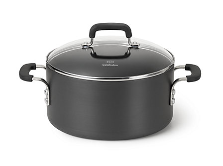 Calphalon Everyday Nonstick 6 Qt. Chef's Casserole