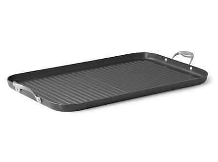 Calphalon One Infused Anodized Rectangular Grill