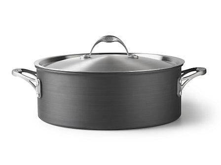 Calphalon One Infused Anodized 8.5-qt. Dutch Oven