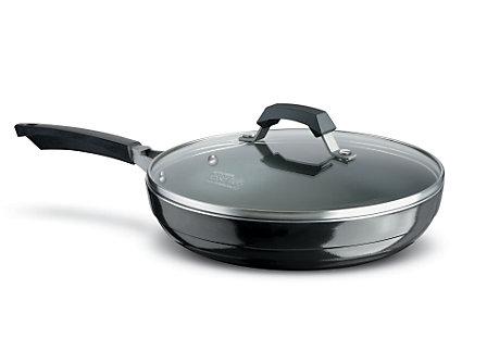 Kitchen Essentials Styleware Black 10 Skillet Pan At Calphalon Store