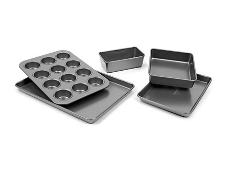 Kitchen Essentials Bakeware 5 Piece Set