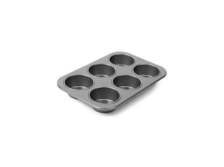 Kitchen Essentials Bakeware Jumbo Muffin Pan
