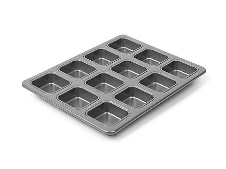 Kitchen Essentials Bakeware Dessert Bar Pan