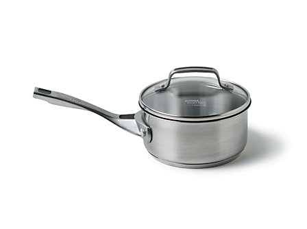 Kitchen Essentials Stainless 1 Qt. Sauce Pan